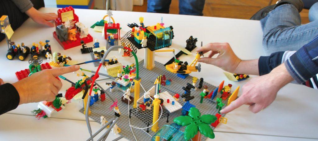 Resultado de imagen para certificado de lego serious play